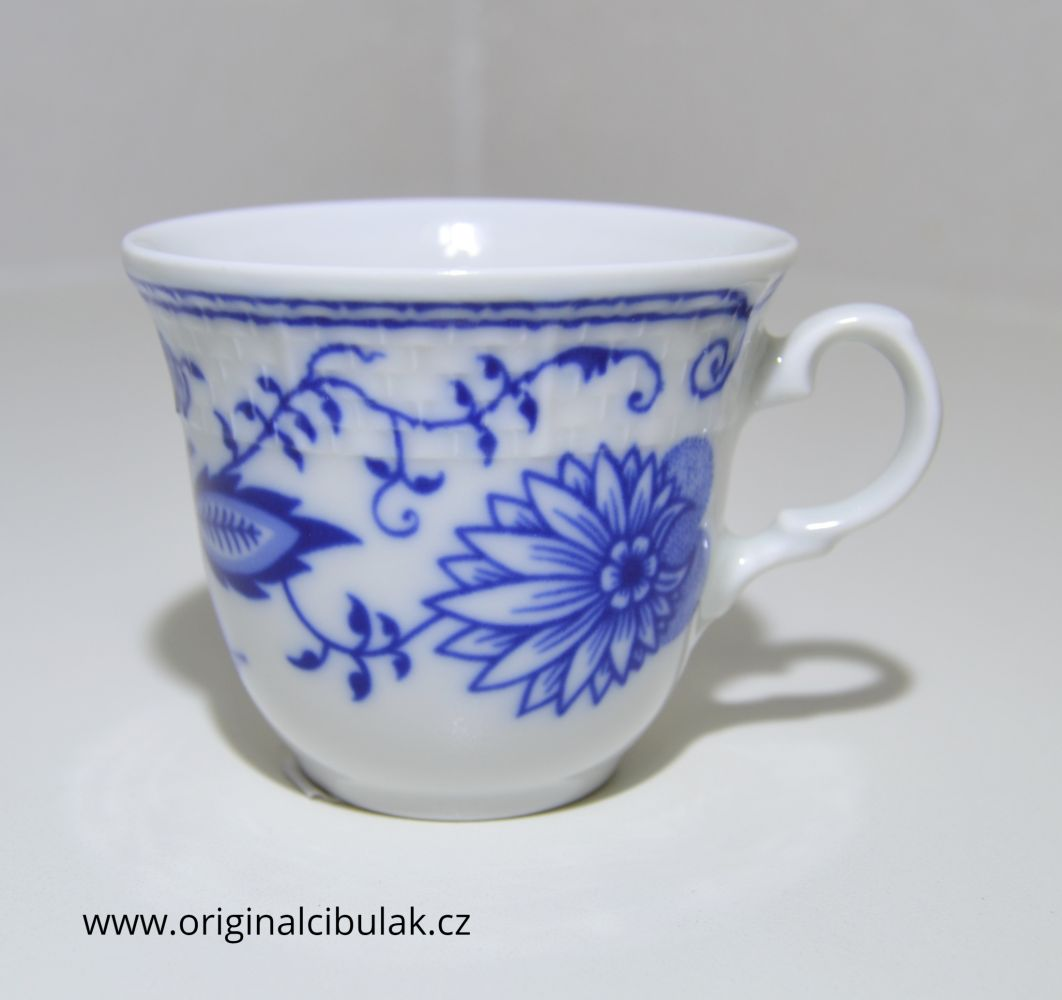 cibulák šálek 150 ml Natalie Thun 1 ks porcelán Nová Role