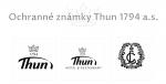 cibulák talíř mělký Natalie Thun 24 cm 1 ks cibulákový porcelán Nová Role