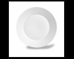 talíř Lea mělký 27 cm český porcelán Thun