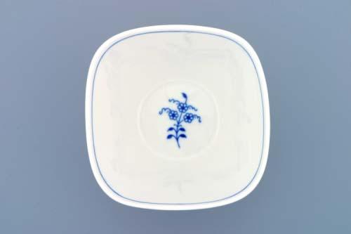 Cibulák Miska na rýži 13,3 cm originální cibulákový porcelán Dubí, cibulový vzor, 1.jakost