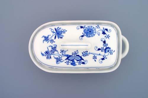 Akce -25% Cibulákový pekáč malý 1,2 l originální cibulák,cibulový porcelán Dubí 1. jakost