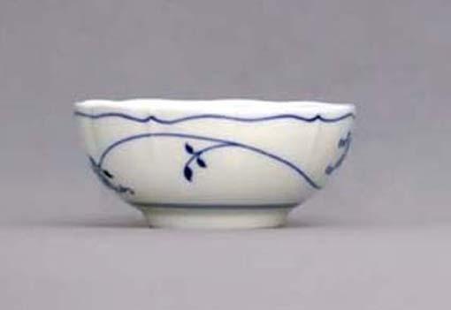 Šálek bujón bez oušek 0,30 l ECO cibulák, cibulový porcelán Dubí 1.jakost