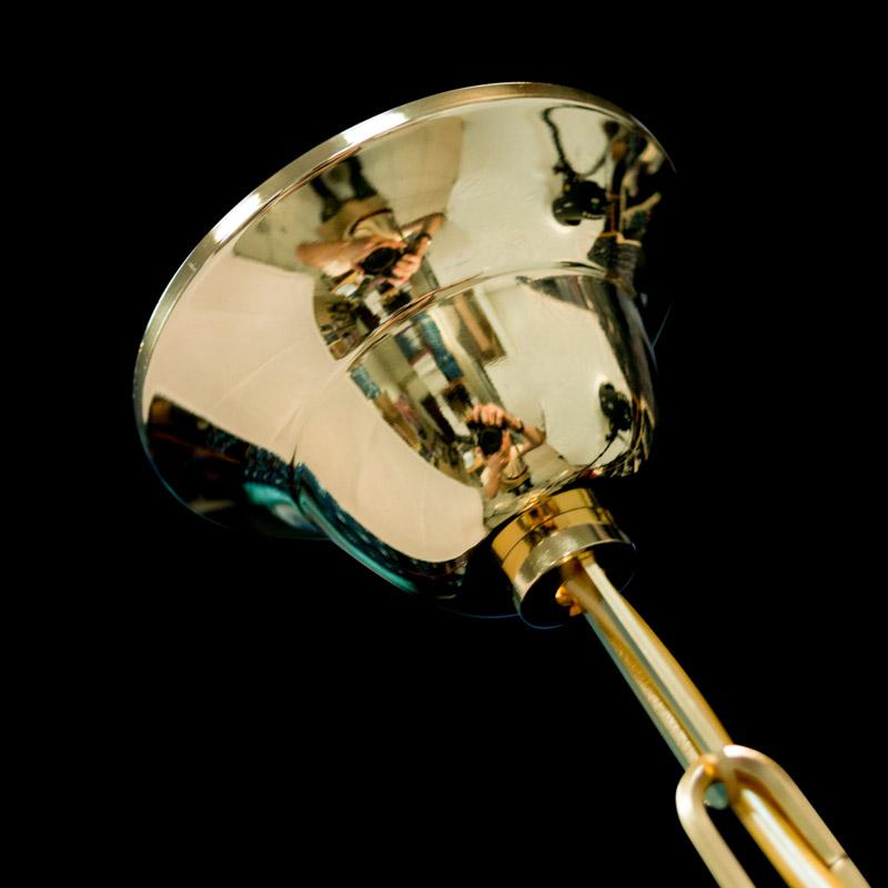 Křišťálový lustr Nisa 5 křišťálové lustry