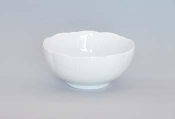 Šálek bujón porcelán bílý bez oušek 0,30 l Český porcelán Dubí 1.jakost