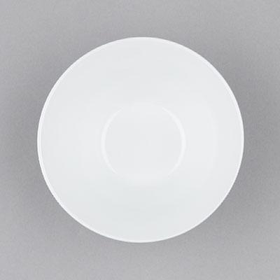 Mísa porcelánová bílá Hotelová salátová 1l Český porcelán Bohemia 1.jakost