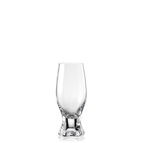 Sklenice na vodu Gina 210 ml 1 ks Crystalex CZ