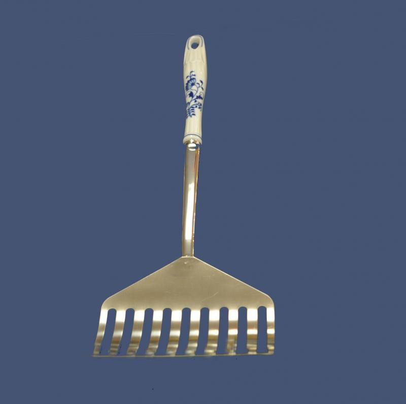Cibulák naběračka na knedlík závěsná-reliéfní/ balení 1 ks karton originální cibulák 1. jakost