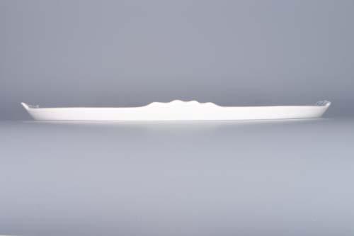 podnos oválný 42 cm 10094 cibulák český porcelán Dubí