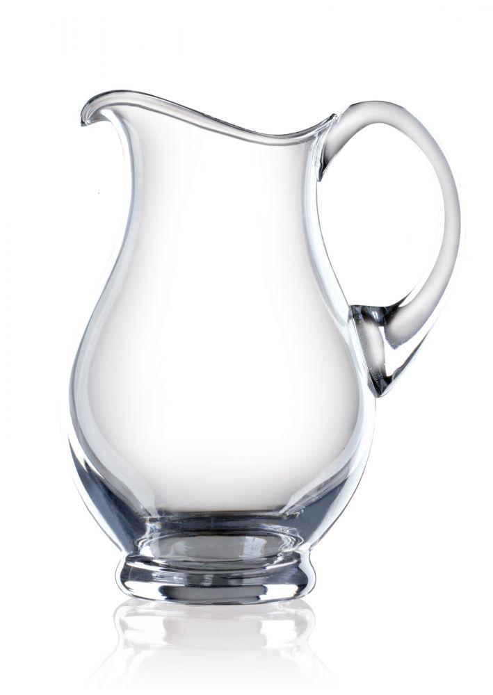 džbán na pivo víno vodu nealko 1500 ml Crystalex