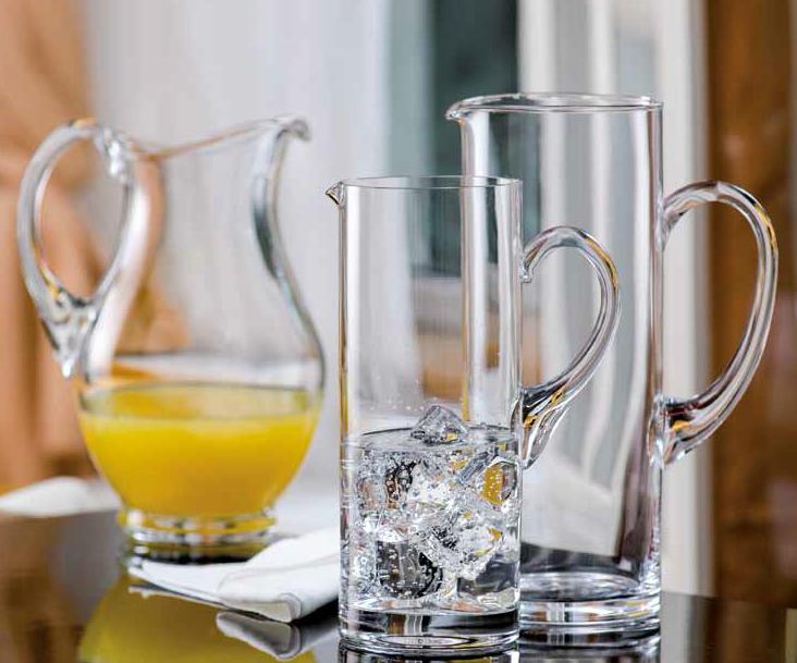 džbán na pivo víno vodu 1500 ml Crystalex